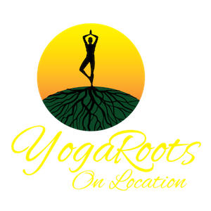 YogaRoots on Location